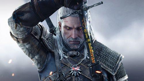 The Witcher: veja Henry Cavill caracterizado como Geralt de Rívia