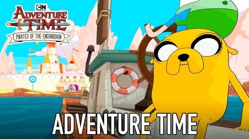 Jogo do Hora de Aventura chega ao PS4 em julho; Veja primeiro trailer