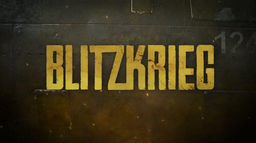 Evento Blitzkrieg chega ao Call of Duty: WWII; saiba mais