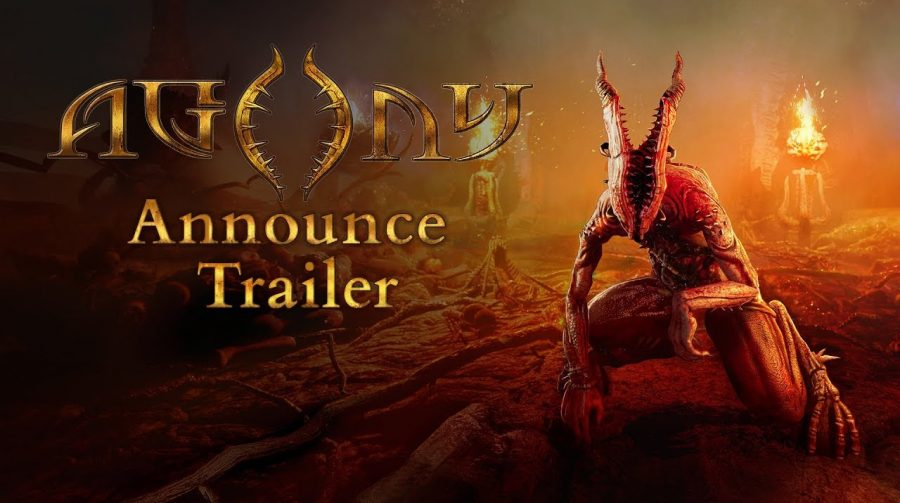 A agonia acabou! Agony será lançado em 29 de maio; Saiba mais