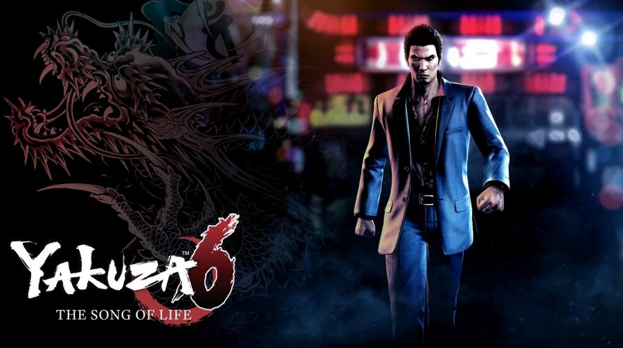 Yakuza 6: The Song of Life PC System Requirements