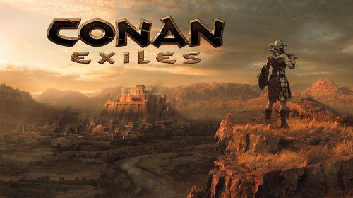 Conan Exiles: trailer prepara lançamento e destaca recursos; veja