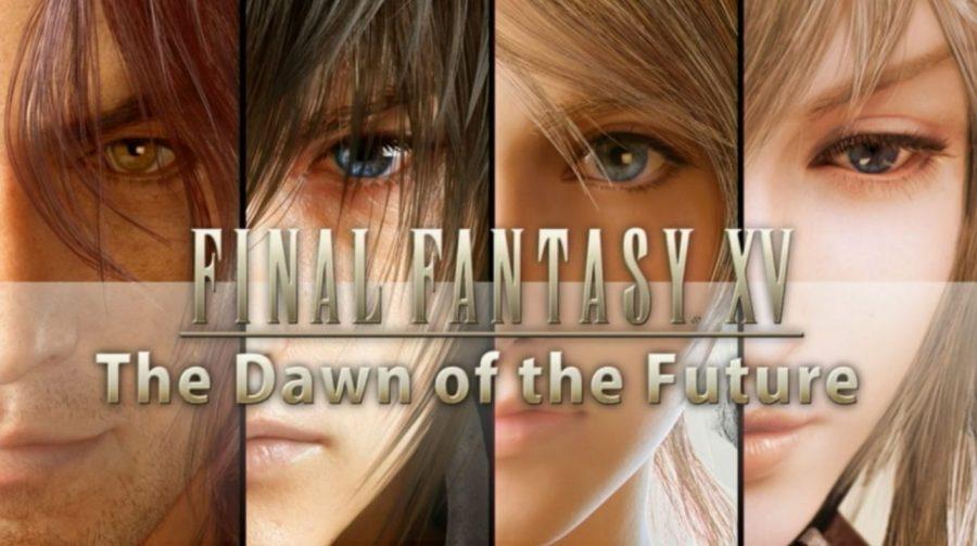 Final Fantasy XV: novos episódios, stand-alone e crossover anunciados