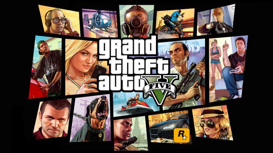 GTA V é o produto de entretenimento mais lucrativo da história, diz analista