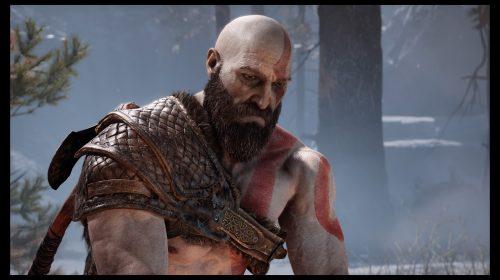 Veja: como deixar God of War em tela cheia no seu PS4