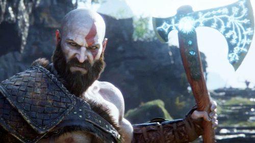 Naughty Dog e outras produtoras reagem a God of War nas redes sociais