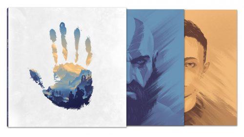 Bela Edição! God of War recebe trilha sonora em vinil