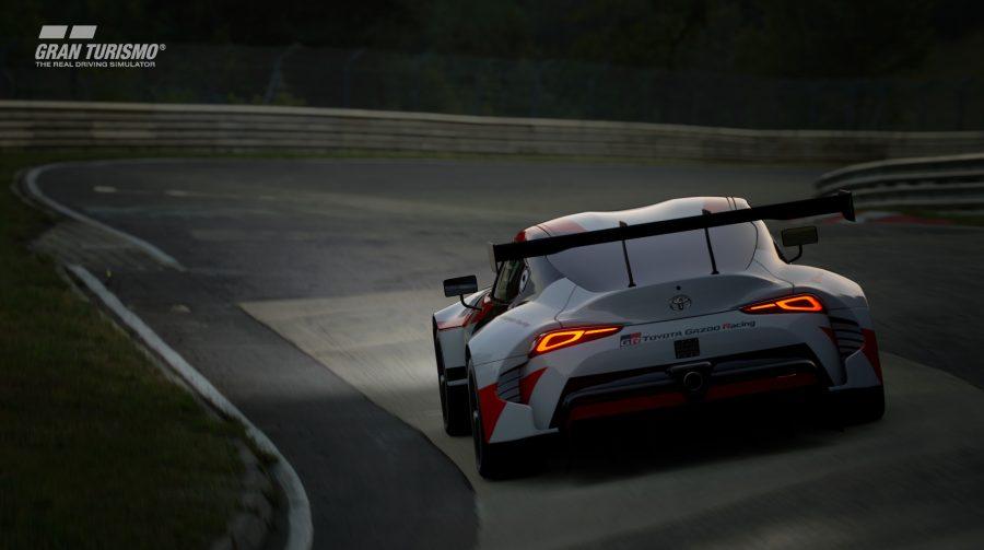 Atualização de GT Sport oferece: novas competições, carro, novo traçado e mais