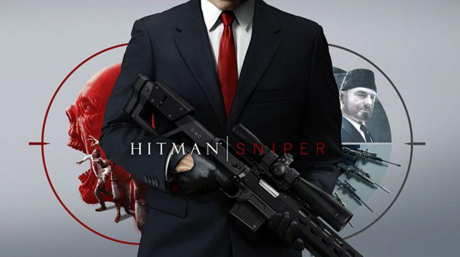 Hitman recebe novo teaser para a revelação de amanhã (7)