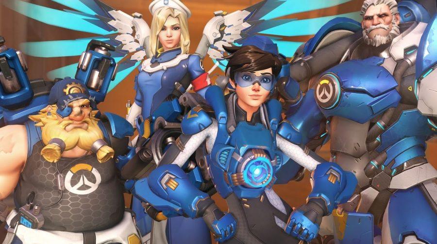 Manda mais! Blizzard planeja mais seis novos heróis para Overwatch