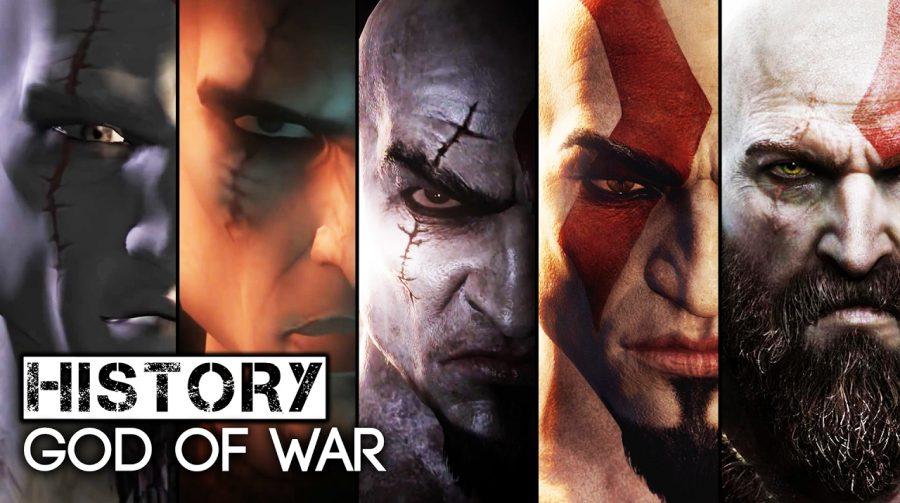 Além de God of War! Kratos já participou de vários jogos; veja