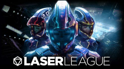 Laser League, dos criadores de OlliOlli, chegará ao PS4 em maio