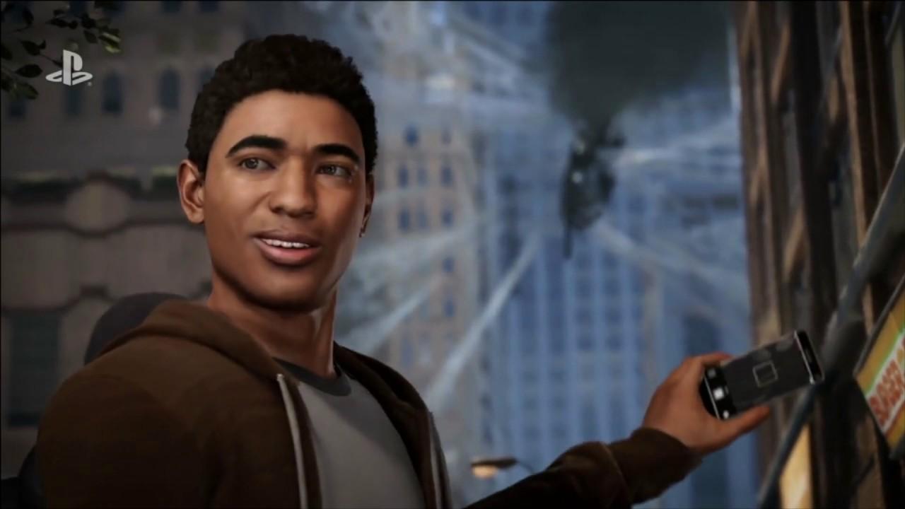 """""""É uma história sobre Peter Parker"""", diz Insomniac Games sobre Spider-Man 1"""