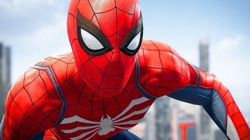 Spider-Man foi o exclusivo mais vendido (mídia física) de 2018 no Reino Unido