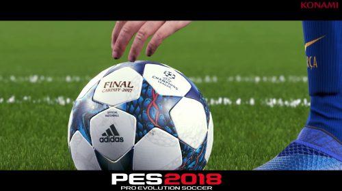 Konami e UEFA encerram parceira de licenciamentos da UCL; entenda