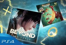 PlayStation Plus Maio