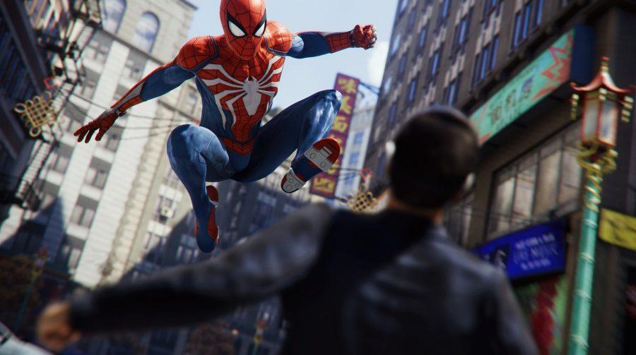 Novo trailer de Spider-Man apresenta as incríveis habilidades do Aranha