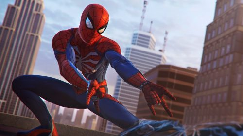 Revelados os troféus de Marvel's Spider-Man: Turf Wars