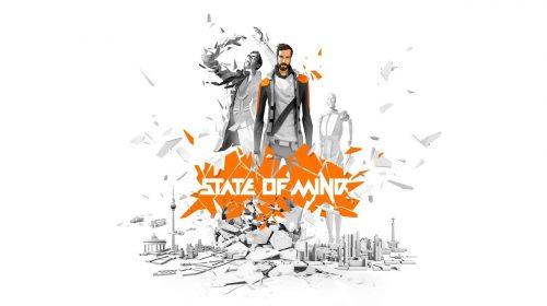 State of Mind, aventura futurista, chegará ao PS4 em agosto