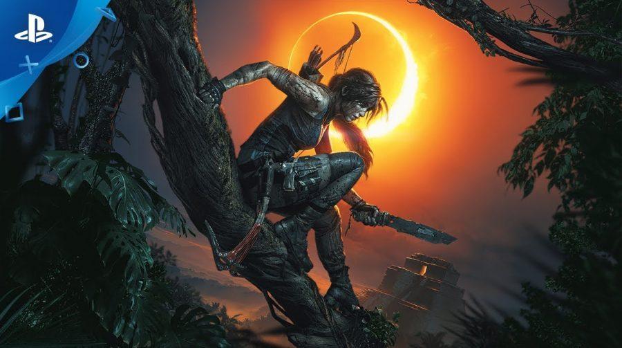 Shadow of the Tomb Raider custou 135 milhões de dólares