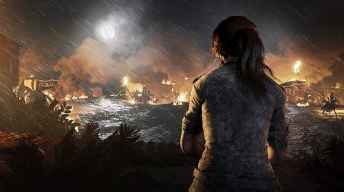 Shadow of the Tomb Raider: DLCs mensais e Lara 'mais forte'; saiba mais