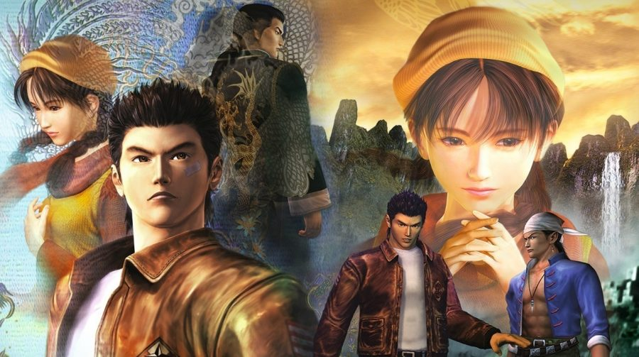 Novo trailer de Shenmue I & II compara o mundo real e virtual