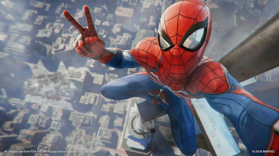 Hype E3 2018: Tudo o que você precisa saber sobre Marvel's Spider-Man