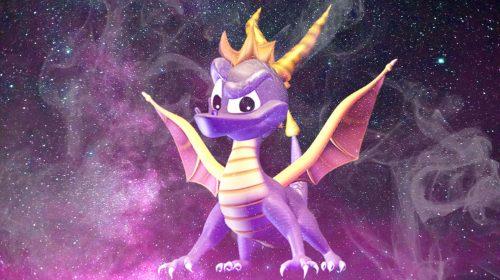 Spyro the Dragon: ovo enigmático 'confirma' retorno da série