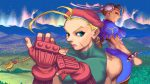 Street Fighter 2 - Cammy & Chun Li