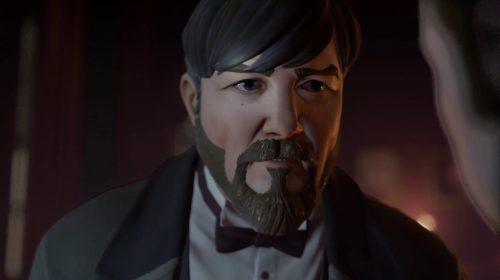 Versão sem PS VR de The Invisible Hours chegará ao PS4