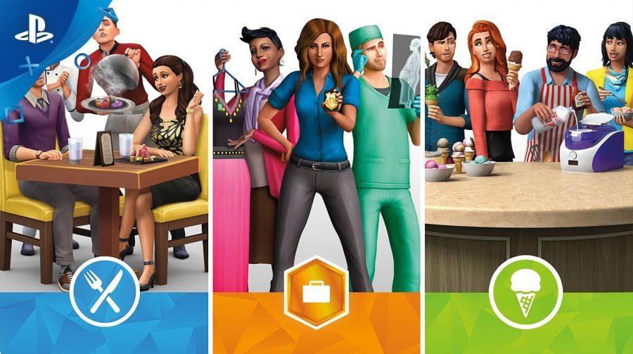 The Sims 4 ganha Bundle 2 no PS4; veja as novidades