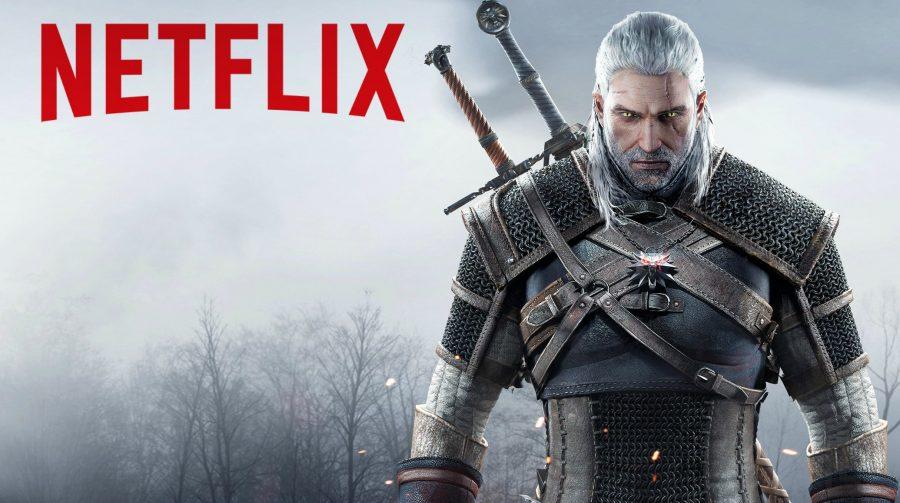 [Rumor] Supostos vídeos de The Witcher da Netflix aparecem na Internet