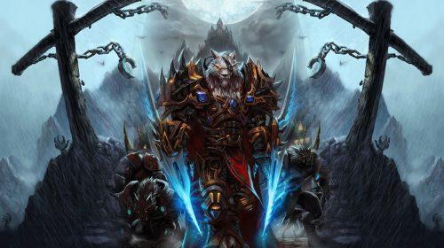 World of Warcraft e Heroes of Storm não chegarão aos consoles