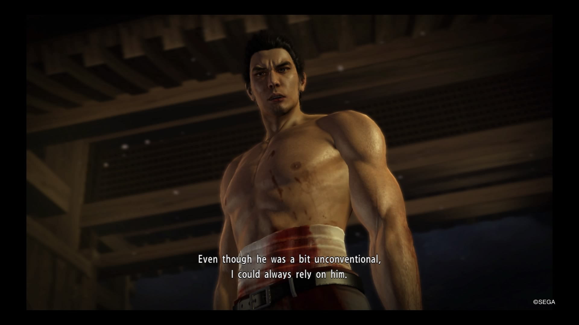 Yakuza 6: The Song of Life: Vale a Pena? 3