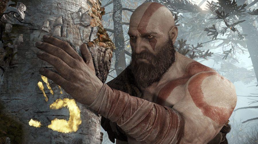 Fim do Mistério! Mais um segredo escondido em God of War foi revelado