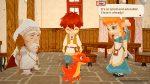 Cozinhe e treine seu dragão em Little Dragon's Café