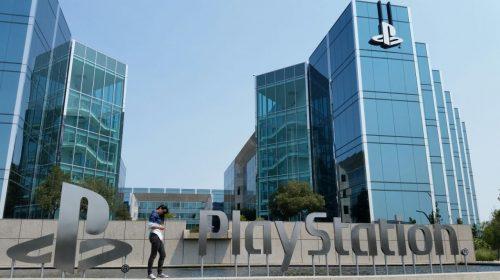 [Rumor] Sony planeja tirar 30% da produção de consoles da China