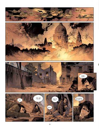 Franquia Assassin's Creed recebe nova HQ com temática na 2º Guerra Mundial 2