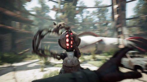 Atomic Heart, shooter soviético, chegará ao PlayStation 4 em 2018