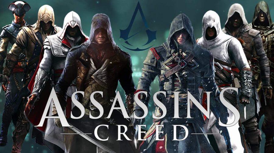 [Rumor] Assassin's Creed Odyssey pode ser o próximo da série