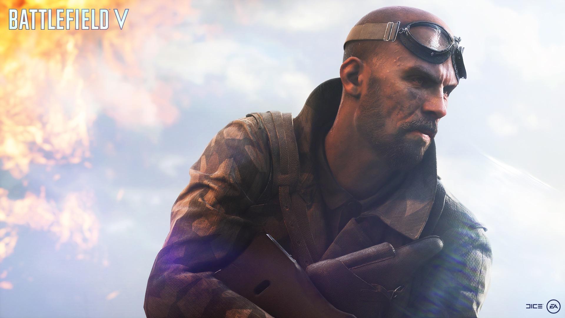 Tudo o que você precisa saber sobre Battlefield V 3
