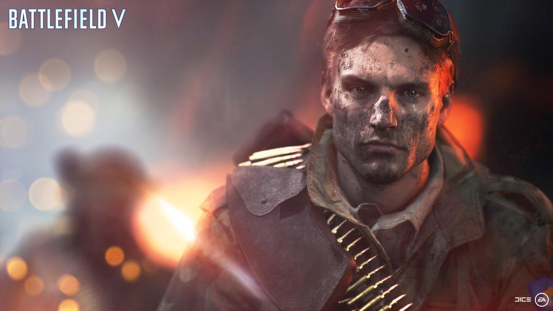 Tudo o que você precisa saber sobre Battlefield V 6