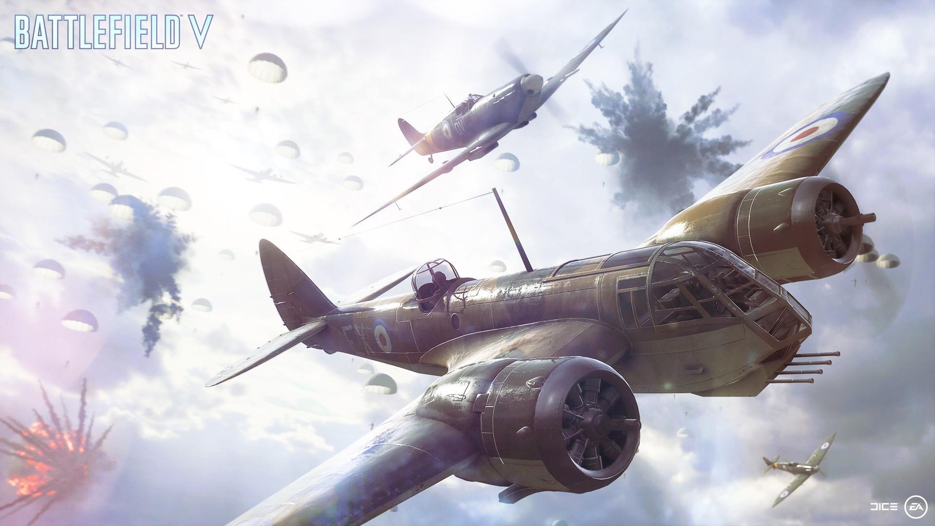 Tudo o que você precisa saber sobre Battlefield V 1
