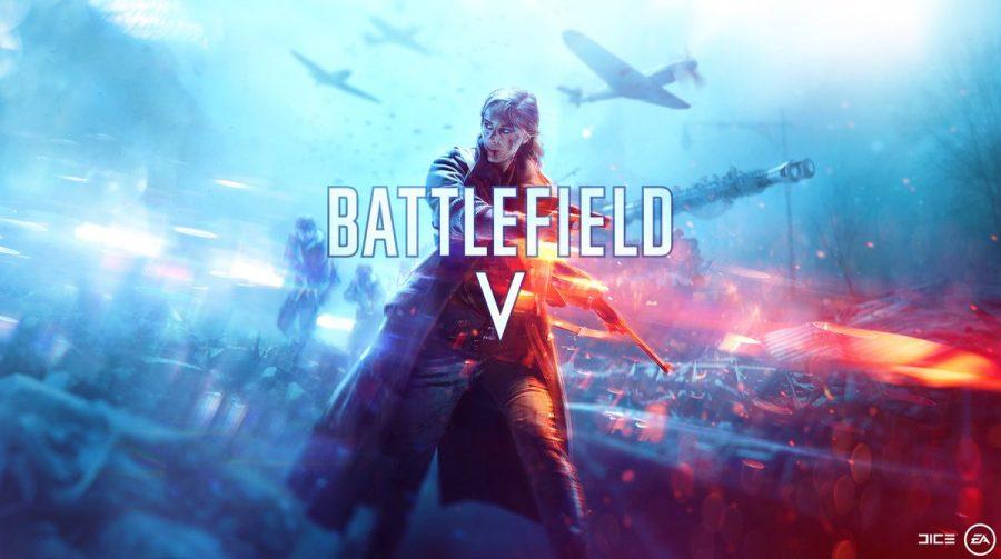 Battlefield V entra em pré-venda na PSN com preços a partir de R$ 209,90