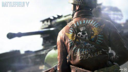 Battlefield V: Novo trailer da Gamescon será divulgado amanhã (16)