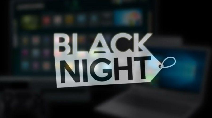 Black Night! Submarino e Lojas Americanas oferecem jogos com descontos