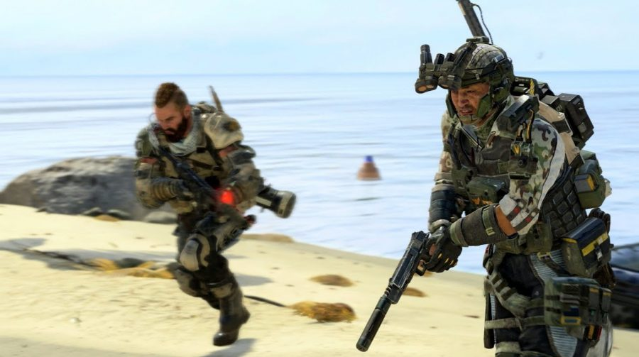 Call of Duty: Black Ops 4: Treyarch detalha alguns mapas