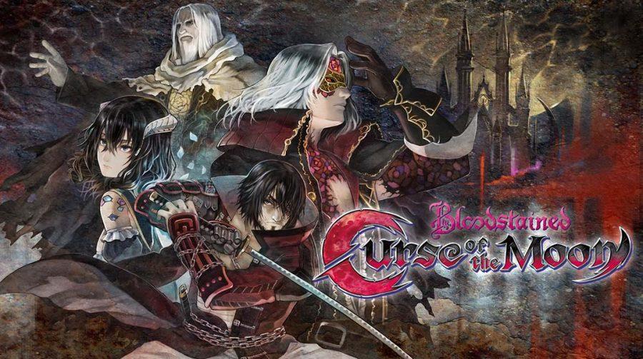 Bloodstained: Curse of the Moon é anunciado para PS4; confira trailer