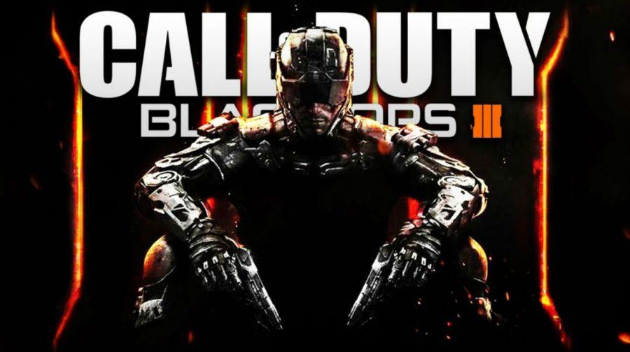 Call of Duty Black Ops 3 recebe