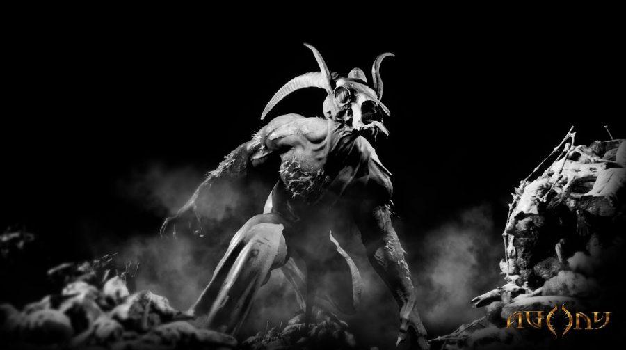 Que agonia! Agony recebe novo trailer de gameplay